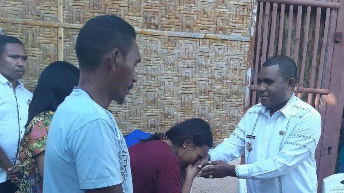 Hilang di Perairan Kangean, Jawa Timur, Haru Biru Selimuti Rumah Siswa SMKN 1 Larantuka-Flotim
