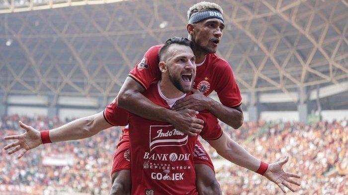 Persija Jakarta Belum Pikirkan Final Piala Indonesia Ini  Strategi Saat Laga Lawan Persib Bandung,