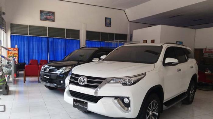 Kini Harga Mobil Bekas Honda CRV Terjangkau, Mulai 70 Jutaan, Fortuner 100 Jutaan, Pajero 190 Juta