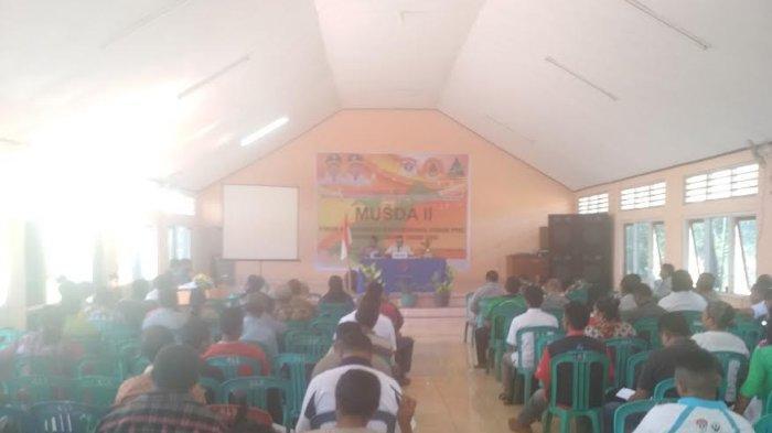 Forum PRB Kabupaten Lembata Rumah Bagi Semua Pihak