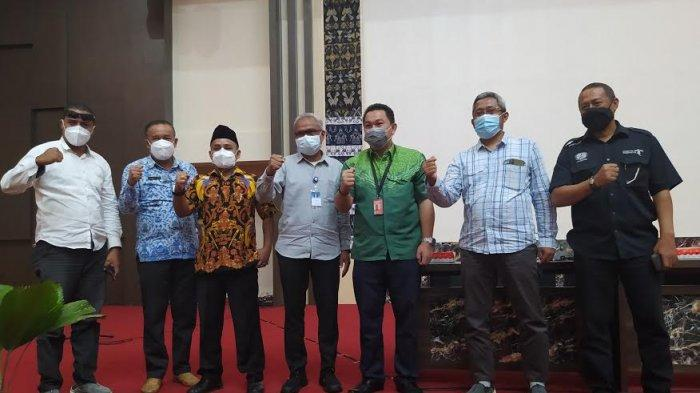NTT Berpeluang Juara Umum Anugerah Pesona Indonesia 2020