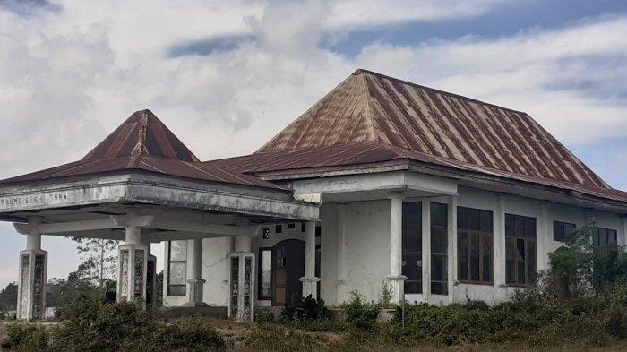 Pemkab Sumba Barat Siapkan Gedung Serba Guna Weekarou Jadi Lokasi Isolasi Terpusat