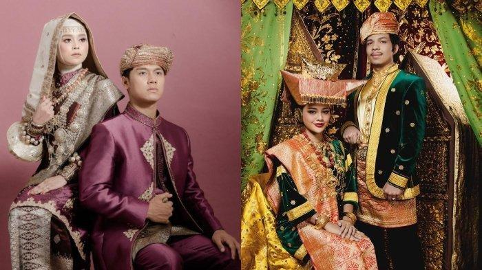 Duh, Foto Prewedding Lesty dan Rizky Billar Dituding Tiru Atta-Aurel, Fotografer Buka Suara