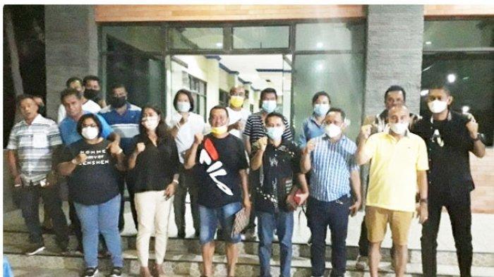 Fraksi Gerindra Balik Arah Kisruh Anggota dan Ketua DPRD Kota Kupang, Polemik Berakhir?
