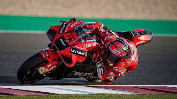 JADWAL dan Siaran Langsung MotoGP Qatar 2021, Balapan Dipimpin Murid Rossi, The Doctor Grid-4