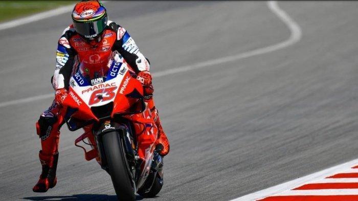 Link Live Streaming MotoGP Eropa 2020 Trans 7, Live Race Moto GP Sirkuit Riccardo Tomo Valencia
