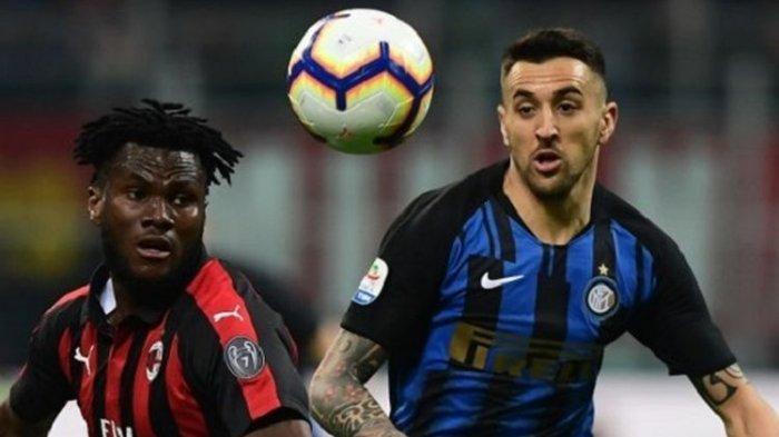 Seria A Liga Italia Tak Akan Dimainkan di China, Ini Alasannya