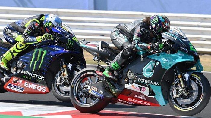 Repsol Honda Tunggu Kepastian Marc Marquez, Posisi Stefan Bradl Masih Test Rider Milik HRC ? INFO