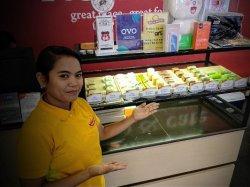 Mampir Yuk, Free Takjil Bagi Pelanggan Waroenk Podjok Kupang