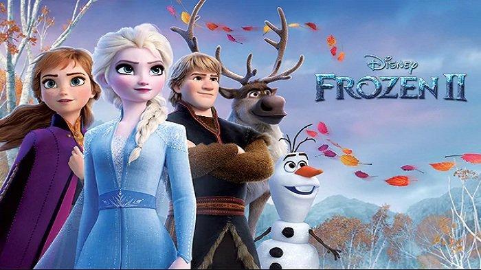 Nonton Film Streaming Frozen 2 Sub Indo Bisa Lewat Ponsel Halaman All Pos Kupang