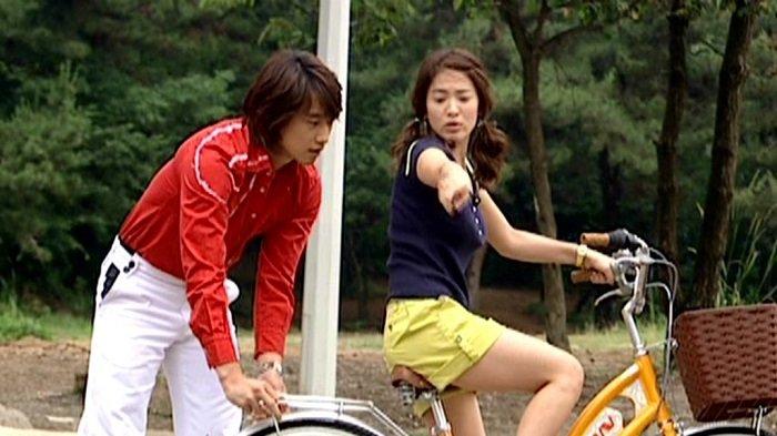 Kocak dan Sukses Mengundang Tawa, Inilah 5 Drama Korea Bertema Kawin Kontrak yang Wajib Ditonton