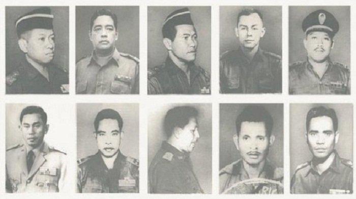 Sosok Ini Blak-blakkan Ungkap Dalang G30S/PKI Siapa Pelakunya? PKI, CIA, Soeharto, atau Soekarno?