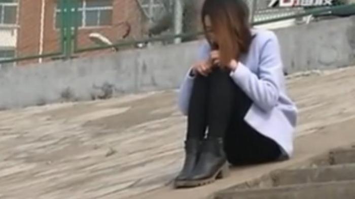 Polwan Cantik Bunuh Diri, Tak Tahan Malu Video Syurnya Disebar Mantan Pacar yang Sakit Hati
