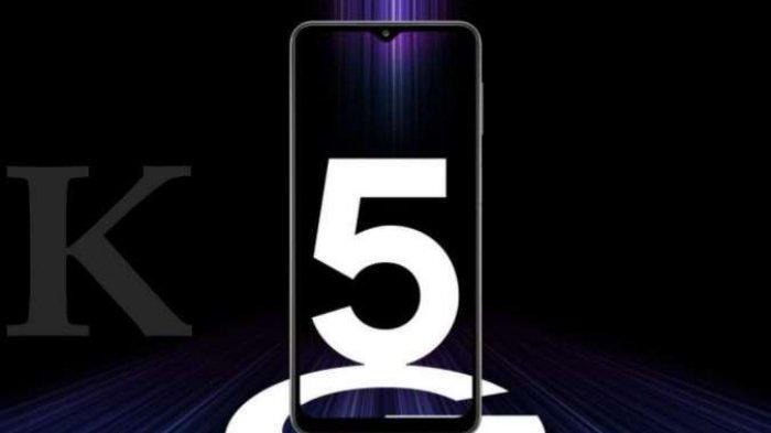 HP 5G Saat Ini Ada 7 Pilihan Mulai dari Samsung OPPO Hingga Vivo, Harga Terendah Rp 3 Jutaan