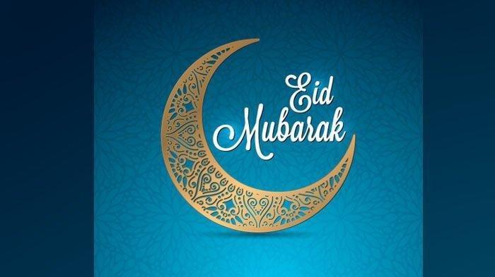Ucapan Selamat Hari Idul Fitri 2020 dan Gambar Bisa Dikirim Via Whatsapp, Instagram Maupun Status WA