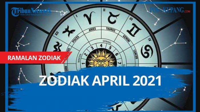 Ramalan Zodiak Jumat 9 April 2021: Hari yang Indah Cancer, Virgo Jangan Terlalu Banyak Bepergian