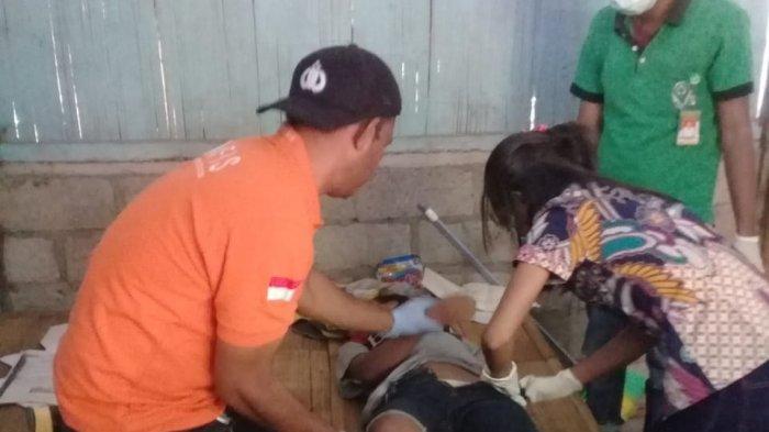 BREAKING NEWS: Di Kabupaten Sikka-NTT, Empat Bulan Berumah Tangga, Utami Ibu Muda Gantung Diri