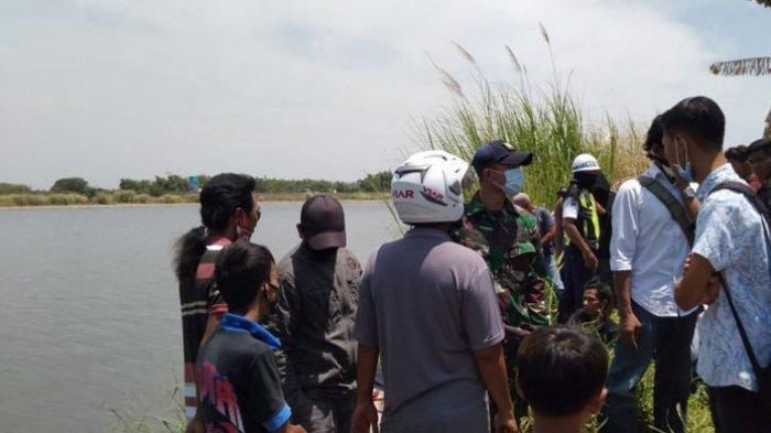 Gara-gara Berswafoto 2 Remaja Tewas Saat Jatuh Tenggelam di Bendungan, Begini Kisahnya