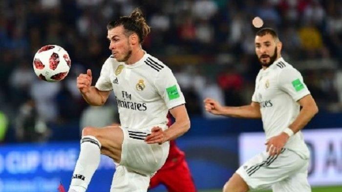 Live Streaming Real Madrid vs Leganes di beIN Sports via Maxstream, Pagi ini