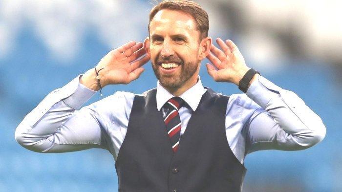 Stadion Wembley, Saksi Inggris vs Jerman Euro 2020, Laga Mati Hidup Ingat Tragedi Penalti Semifinal