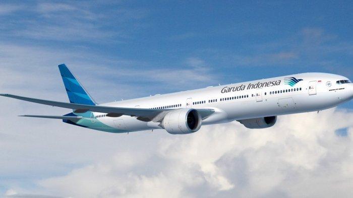 Jelang Lebaran Garuda dan Lion Air Buka Extra Flight