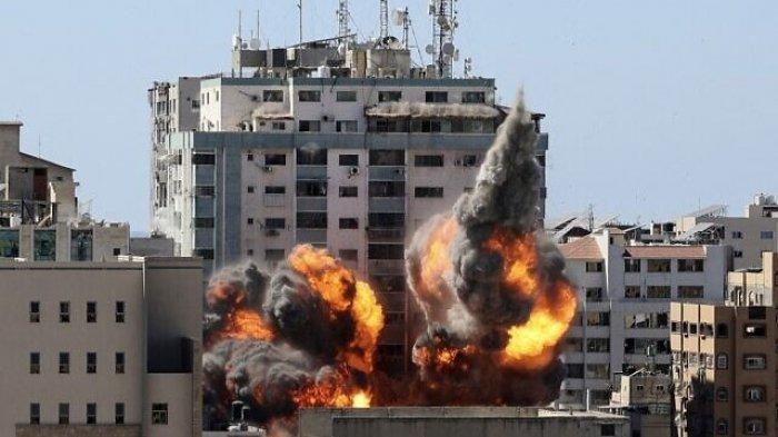 Usai Bunuh 2 Warga Israel, Pemuda Palestina Ini Terima Bantuan Rp 599 Juta dari Pemerintah, Cek Ini