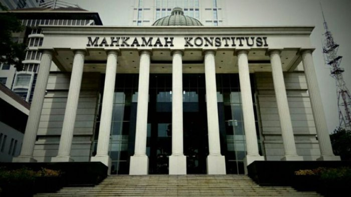 BPN Daftarkan Gugatan Sengketa Pilpres Prabowo-Sandiaga ke MK Jumat Siang, Ini Penjelasan Dahnil