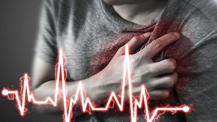 Gejala dan Ciri-ciri Penyakit Jantung Lemah, Sering Kelelahan Tanpa Sebab