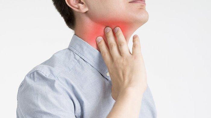 Demam,Kelelahan Persisten,Memar, Ini 9 Gejala Penyakit Kanker Kelenjar Getah Bening Harus Diwaspadai