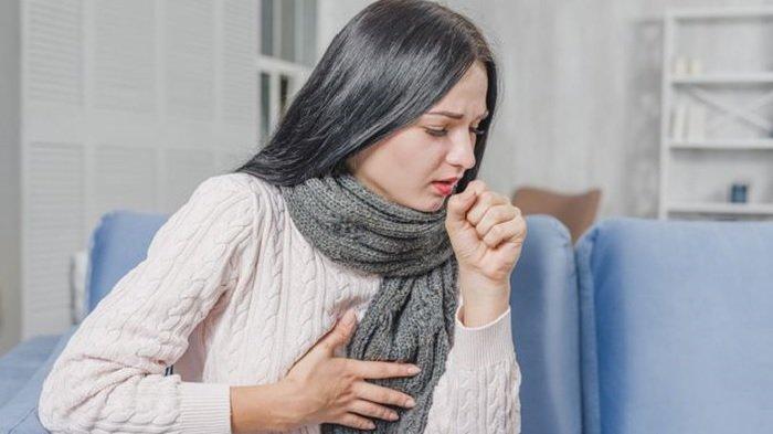 Bisa Serang Paru-paru, Inilah Gejala Penyakit TBC, Kenali Cara Penularannya