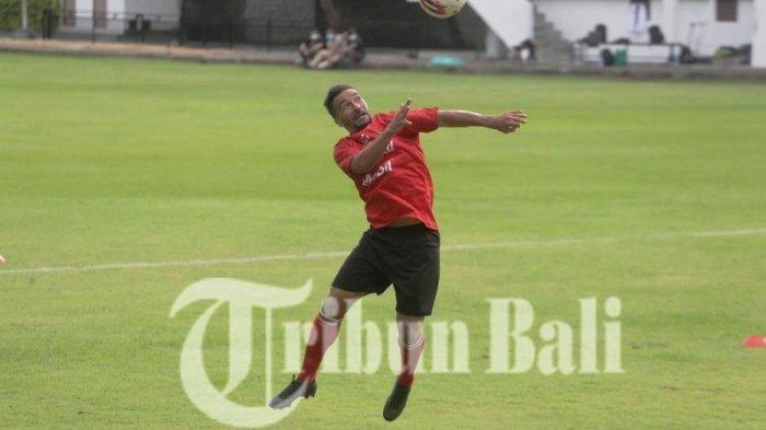 Dampak Piala Menpora, Diego Asis Pemain Tengah Bali United Harus Naik Meja Operasi ? Ini Kondisinya