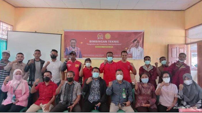 Gelar Bimtek di Kabupaten TTU Ansi Lema Minta Kepala Daerah Bangun Sinergisitas dengan DPR RI
