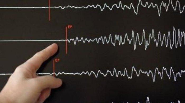 Gempa Magnitudo 4.0 Guncang Waingapu, Sumba Timur