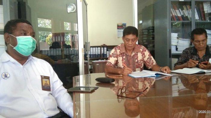 Relaksasi Pinjaman di Kopdit Obor Mas Diputuskan Pengurus dan Anggota