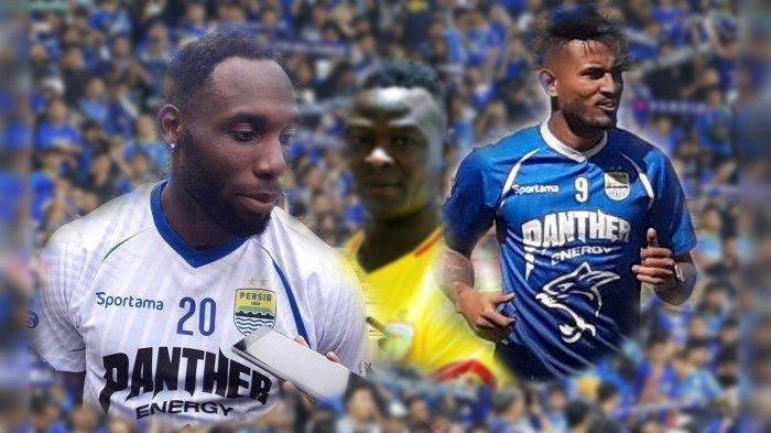 Pelatih Persib Bandung Ingatkan Pemain Maung Berdiam di Rumah dan Berlatih Mandiri, Info Liga 1