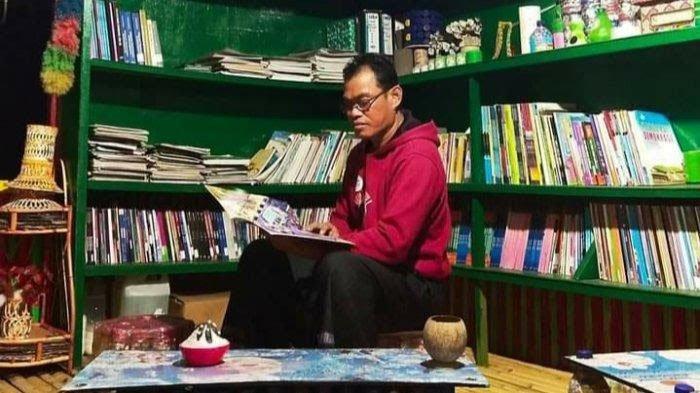 Kemendikbud Launching Program Gerakan Indonesia Membaca di Taman Renungan Bung Karno