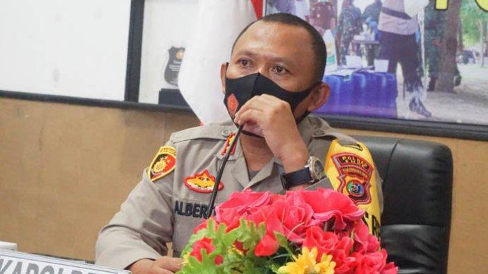 Warga Kabupaten Ende Ditipu Anggota TNI Gadungan, Kapolres : Jangan Cepat Terbuai