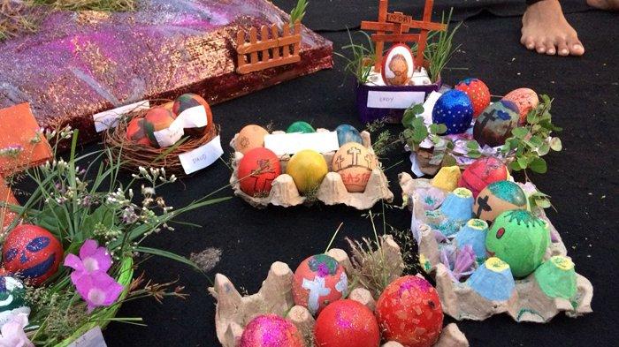 Kenapa Ada Telur dan Kelinci Saat Perayaan Paskah, Ini Jawabannya!