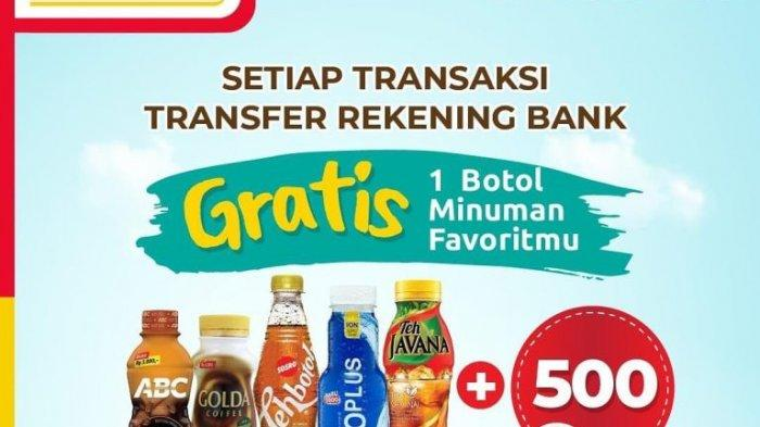 UPDATE Promo JSM Alfamart Minggu 4 April 2021 Dapatkan Redeem & Voucher Gratis Rp 250 Ribu
