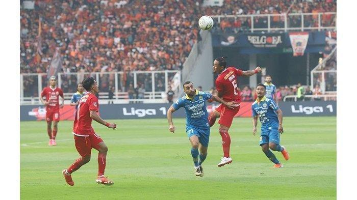Nama Pemain Persib Bandung Dikandangkan dan Pemain Maung Dipertahankan Robert Rene, Sedih