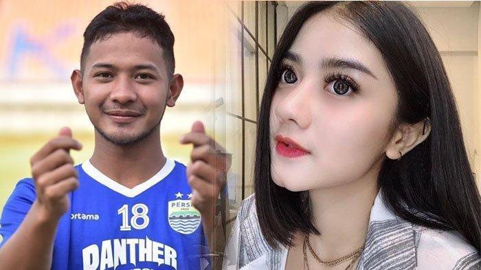 Pemain Persib Bandung Beri Semangat dan Doa bagi Kesembuhan Yana Mulyana Positif Corona, Info