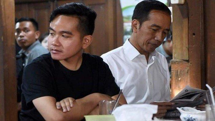 Beda Reaksi Gibran dan Megawati Saat Tahu Jokowi Dihina, Mega Hampir Nangis Gibran Malah Santai