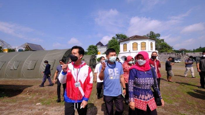 Gibran Rakabuming Tak Berkutik Lihat Polisi Tangkap Warganya di Lokalisasi, Ini Respon Putera Jokowi