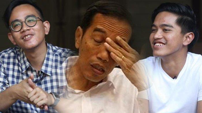 Meski 2 Putranya Kini Sukses, Namun Jokowi Pernah Sedih Memikirkan Keputusan Gibran & Kaesang, Apa?