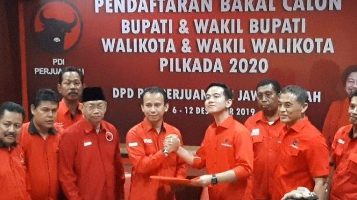 Gibran Maju Pilkada 2020, Pengamat Sebut Aji Mumpung Karena Jokowi, Singgung Kegagalan AHY Putra SBY