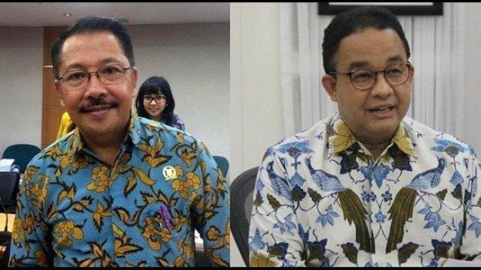 Anies Baswedan Buat Aturan Baru Soal Mobil Tua Dilarang Masuk Jakarta PDIP Berang Lalu Bilang Begini