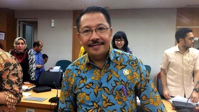 Politisi PDIP, Gilbert Simanjuntak Kesal, Sebut Anies Baswedan Terlalu Cengengesan Tangani Covid-19