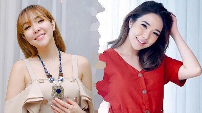Unggahan Jessica Iskandar Bikin Netizen Ribut Gisella Anastasia Disebut Tak Pakai Celana Ini Fotonya