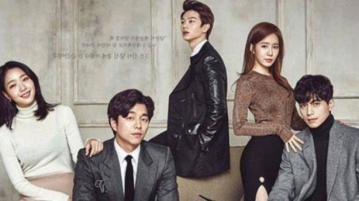 Tonton 6 Drama Korea Ini, Dijamin Kamu Bakal Nangis Kejer, Siapkan Tisu dan Air Putih Ya
