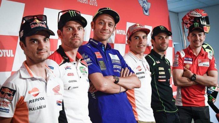 BERITA POPULER : Live Streaming Ochannel Bhayangkara vs PSMS Medan, Zodiak Dan Hasil MotoGP